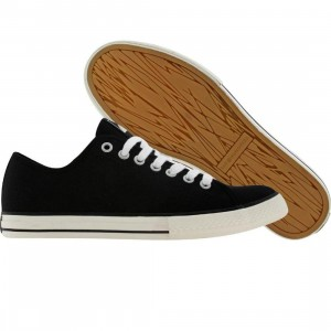 The Hundreds Valenzuela Low (black)