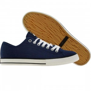 The Hundreds Valenzuela Low (navy)