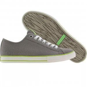 The Hundreds Valenzuela Low (light grey)