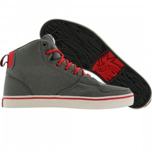 The Hundreds Riley High (charcoal)