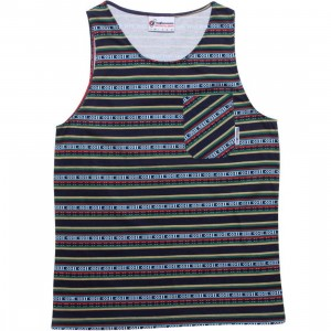 The Hundreds x Grateful Dead Poncho Tank Top (navy)