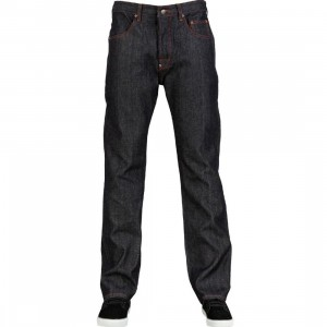 The Hundreds Classic Slim Jean (indigo)