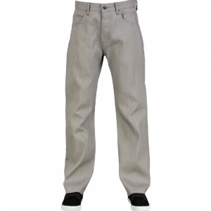 The Hundreds Cherokee Standard Jean (grey)