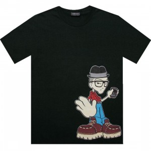 The Hundreds Boots Tee (forest green)