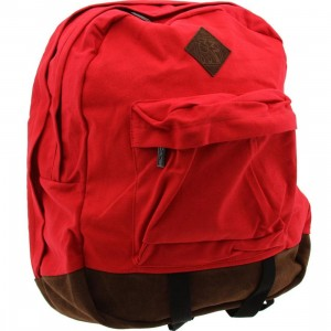 The Hundreds Jon Bag (red)