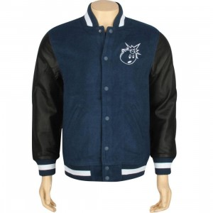 The Hundreds Princes Jacket (navy)