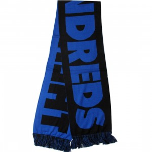 The Hundreds Class Scarf (black)
