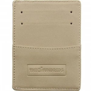 The Hundreds Ben Credit Card Holder (olive)