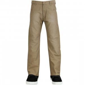 The Hundreds Venn Chino Pants (khaki)