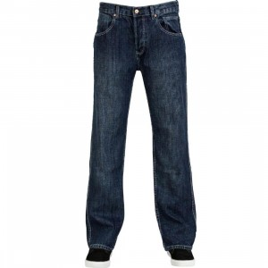 The Hundreds Vignes Standard Jean (indigo)