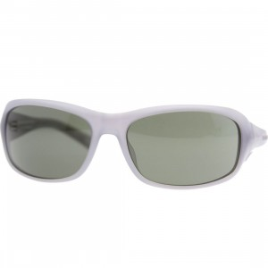 The Hundreds Dean Sunglasses (clear grey)