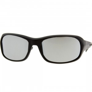 The Hundreds Dean Sunglasses (matte black)