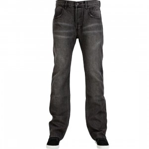 The Hundreds Winston Slim Jean (black)