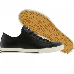 The Hundreds Valenzuela Low Top (black)