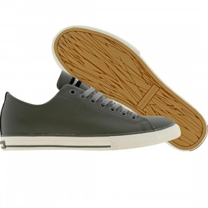 The Hundreds Valenzuela Low Top (grey)