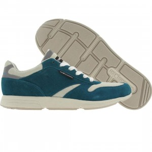 The Hundreds Scully Suede (blue)