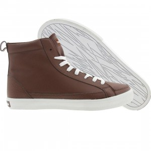 The Hundreds Wayne High Top (brown)