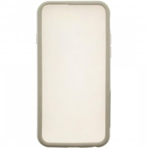 Tavik iPhone 6 Outer Edge Case (white / light gray)