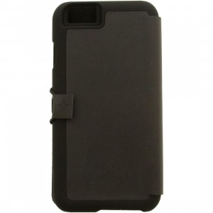Tavik iPhone 6 Fletch Leather Case (black / distressed)