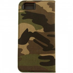 Tavik iPhone 6 Lindan Case (camo)