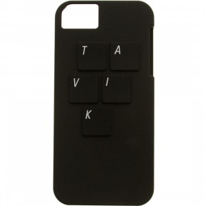 Tavik iPhone 5 Pentry Case (black)