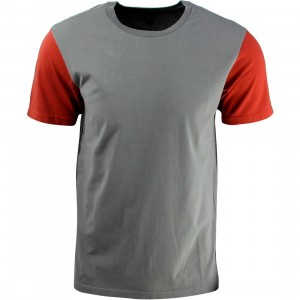 Tavik Nix Knit Tee (red)