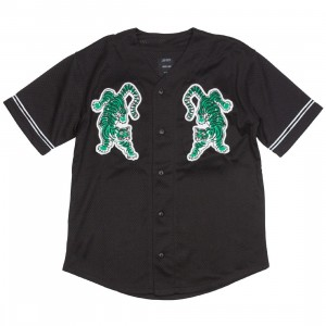 10 Deep Men Top Of The Chain Jersey (black)