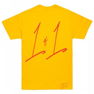 10 Deep Men Collab Tee (orange)
