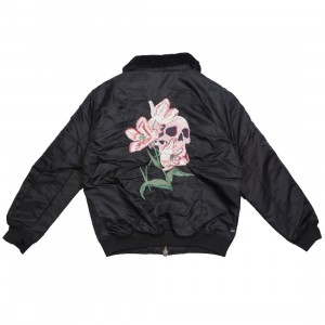 10 Deep Men Spite Of It All Jacket (black)
