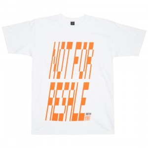 10 Deep Men Resilient Tee (white)