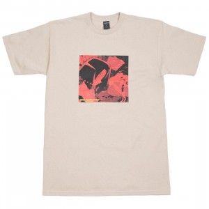 BAIT Exclusive 10 Deep x Pokemon Men Surrender Now Tee (brown / tan)