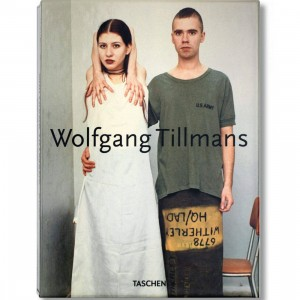 Wolfgang Tillmans Hardcover Book 3 Box Set (green / hardcover)