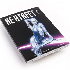 Be Street Magazine Volume 1 (multi)