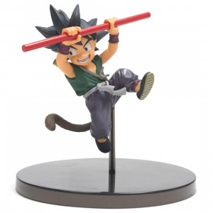 Banpresto Dragon Ball Super Son Goku Fes!! Vol 7 Son Goku Figure (black)