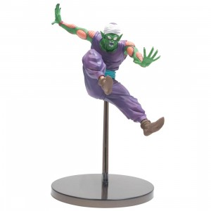 Banpresto Dragon Ball Match Makers Ma Junior Figure (purple)