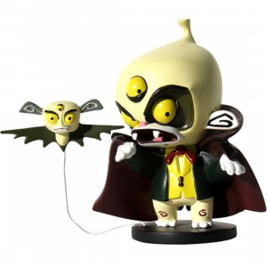 Count Monkula Figure (yellow)