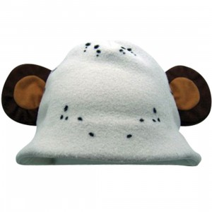 One Piece Bartholomew Cap (grey)