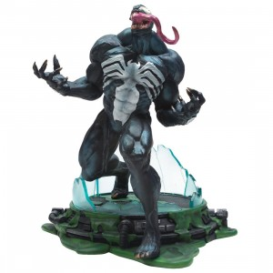 Diamond Select Toys Marvel Premier Venom 12 Inch Statue (black)