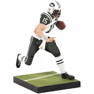 McFarlane Toys Tim Tebow New York Jets Series 31 NFL Figure (white)