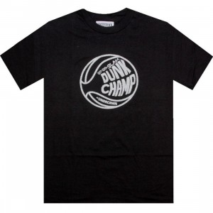 UNDRCRWN Dunk Champ Tee (black / elephant)
