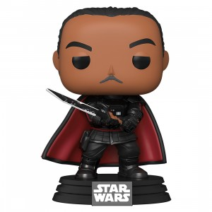 PREORDER - Funko POP Star Wars The Mandalorian - Moff Gideon (black)
