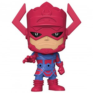 PREORDER - Funko Marvel Fantastic Four Galactus (red)