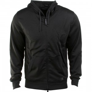Unyforme Jones Big Hole Hoody (black)
