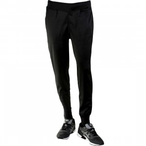 Unyforme Bergen Mesh Sweatpants (black)