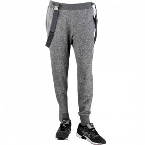 Unyforme Carlton Sweat Pant (gray / oatmeal)