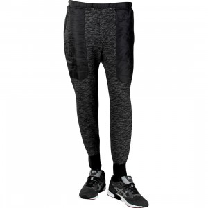 Unyforme Vanguard Sweat Pant (black)