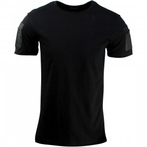 Unyforme Vanguard Tee (black)