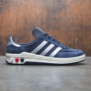 Adidas Men CLMBA SPZL (navy / night navy / silver metallic / off white)