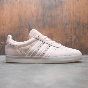 Adidas Men Oyster Holdings Adidas 350 (pink / ash pearl / chalk white / metallic gold)