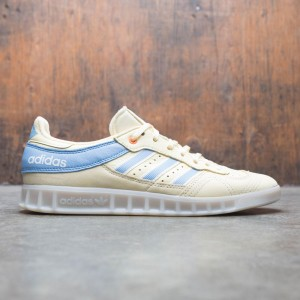 Adidas Men Oyster Holdings Handball Top (yellow / easy yellow / ash blue / chalk white)